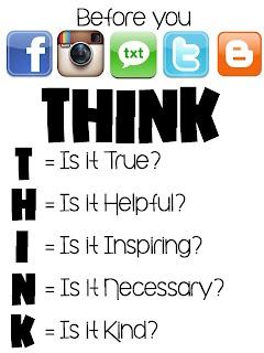 Social Media - Texting/Posting