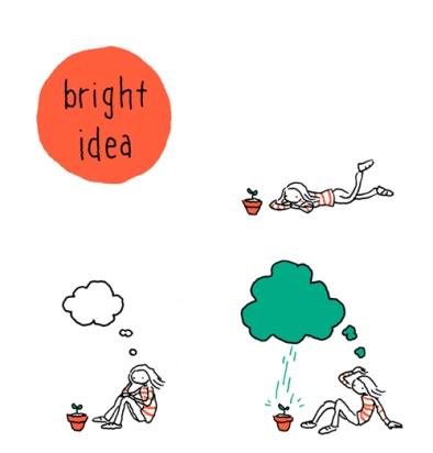 Bright Idea 1