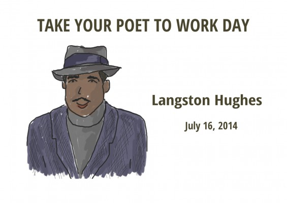 Take-Your-Poet-to-Work-Langston-Hughes-cover-565x400
